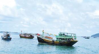 Vì chủ quyền biển, đảo quê hương