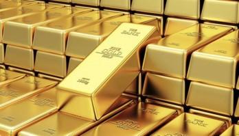 Giá vàng trong nước đứng yên, vàng thế giới tuột khỏi mốc 1.800 USD/oz