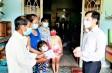 TP.Tân An bảo đảm an sinh xã hội, chăm lo người nghèo trong đại dịch