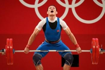 Thạch Kim Tuấn tan mộng huy chương ở Olympic Tokyo 2020