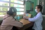 Quan tâm chăm sóc sức khỏe phụ nữ vùng biên giới