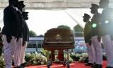 Vụ ám sát Tổng thống Haiti: Đội trưởng đội cận vệ bị bắt giữ
