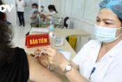 12.000 người tiêm vaccine Nanocovax  mũi 2 giai đoạn thử nghiệm 3