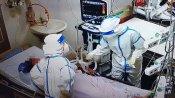 Đức Hòa: Bệnh viện Hồi sức bệnh nhân Covid-19 chính thức đi vào hoạt động