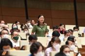 Quốc hội thảo luận 2 chương trình mục tiêu, quyết định kế hoạch kinh tế - xã hội