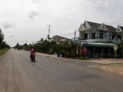 Khánh Hưng: Phấn đấu về đích nông thôn mới nâng cao vào cuối năm 2021