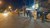 TP.Tân An tăng cường kiểm soát người dân ra đường sau 18 giờ