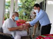 Thủ Thừa: Chăm lo gia đình chính sách là trách nhiệm và nghĩa vụ
