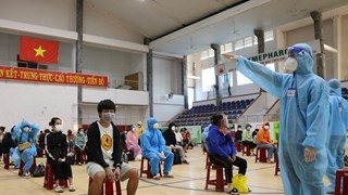 Bức tranh toàn cảnh COVID-19 tại Việt Nam trong 24 giờ qua