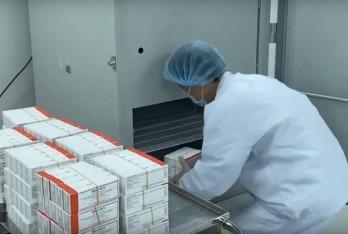 VN ký kết 3 hợp đồng chuyển giao công nghệ sản xuất vaccine COVID-19