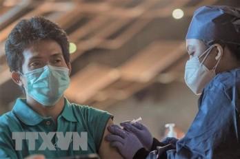 HĐBA lần đầu tiên tham vấn về thực thi nghị quyết phân phối vaccine