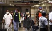 Mỹ bổ sung 5 quốc gia vào danh sách khuyến cáo đi lại do biến chủng Delta