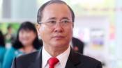 Khởi tố, bắt tạm giam ông Trần Văn Nam - nguyên Bí thư Tỉnh ủy Bình Dương