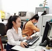 Sinh viên góp sức phòng, chống dịch