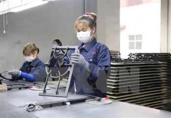 Vietnam's FDI inflows plunge 11.1 percent in seven months