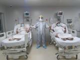 2 anh em nam sinh ở Long An mắc COVID-19 từ cõi chết trở về