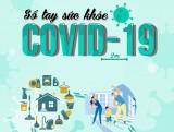 Cách bảo vệ sức khoẻ mùa dịch Covid-19