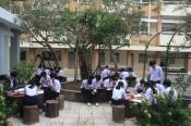 Kỳ thi tuyển sinh lớp 10 Trường THPT Chuyên Long An diễn ra ngày 25 - 26/8