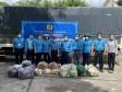 Tặng 10 tấn nông sản cho đoàn viên, công nhân, lao động trên địa tỉnh Long An