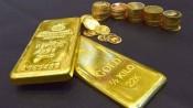 Vàng trong nước và thế giới cùng giảm