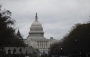 Thượng viện Mỹ hoãn bỏ phiếu dự luật đầu tư hạ tầng 1.000 tỷ USD