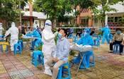 Dịch COVID-19: Ngày 1/8, Việt Nam ghi nhận 8.620 ca mắc mới