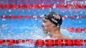 Kình ngư người Mỹ gây sốt khi giành 4 HCV ở Olympic Tokyo 2020 và phá 4 kỷ lục