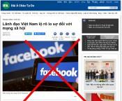 Đề cao trách nhiệm ứng xử trên mạng xã hội
