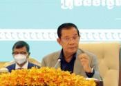 Thủ tướng Hun Sen: Những người vi phạm quy định phòng dịch Covid-19 là có tội