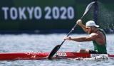 VĐV Hungary xác lập kỷ lục mới nội dung đua thuyền kayak 200m đơn nam