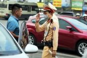 Giãn cách xã hội, xe ô tô hết hạn đăng kiểm có bị phạt?