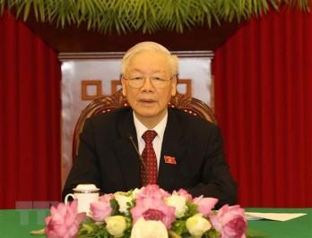 Ban Chỉ đạo Trung ương về phòng, chống tham nhũng sắp họp phiên thứ 20