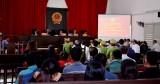Những phiên tòa mang dấu ấn cải cách tư pháp