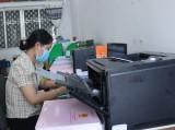 Khuyến khích sử dụng dịch vụ công trực tuyến