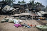 Tấn công đẫm máu nhằm vào dân thường ở CHDC Congo, 15 người tử vong