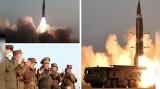 Triều Tiên bị cáo buộc tiếp tục phát triển tên lửa đạo đạo và hạt nhân