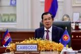 Campuchia sẵn sàng giải quyết các vấn đề khu vực khi đảm nhận chức Chủ tịch ASEAN