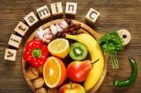 3 loại vitamin giúp bạn khoẻ mạnh trong mùa dịch