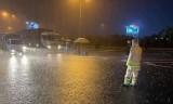 Cảnh sát giao thông: Ngày đêm kiểm soát phòng, chống dịch Covid-19