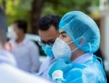 Chính phủ Campuchia tăng gấp đôi ngân sách cho phòng, chống dịch Covid-19