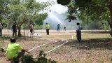 Tăng cường các biện pháp phòng cháy, chữa cháy rừng