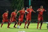 HLV Park Hang Seo và U23 Việt Nam nhận tin vui từ AFC