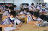 Bộ Giáo dục và Đào tạo triển khai phương hướng năm học 2021-2022 của giáo dục tiểu học