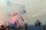 'Biển người' chào đón Lionel Messi trong ngày ra mắt