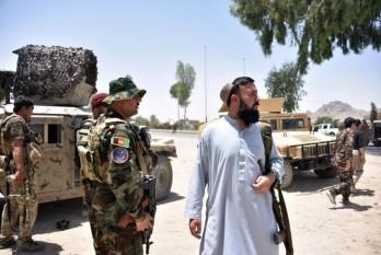 Tiết lộ kế hoạch 3 giai đoạn của chính phủ Afghanistan nhằm phản công Taliban
