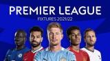 Lịch thi đấu bóng đá hôm nay 13/8: Ngoại hạng Anh chính thức khai màn