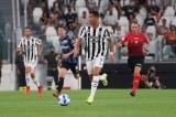 Cristiano Ronaldo làm điều đặc biệt giúp Juventus thắng trận