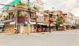 Đến nay, thị trấn Cần Đước ghi nhận trên 200 ca dương tính với SARS-CoV-2