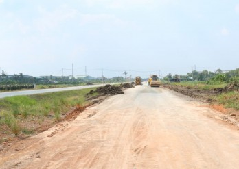 Determining and valuating land prices facilitates site clearance