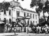 Lãnh tụ thiên tài Hồ Chí Minh và thắng lợi của Cách mạng Tháng Tám
